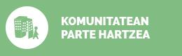 Komunitatean Partehartzea