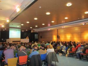 Asamblea General  Bizitegi @ Centro Cívico La Bolsa | Bilbao, Vizcaya | Euskadi | España