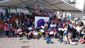 Fiestas de Otxarkoaga - Día de la Igualdad
