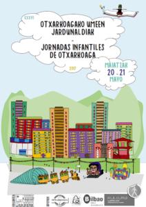 Jornadas infantiles de Otxarkoaga