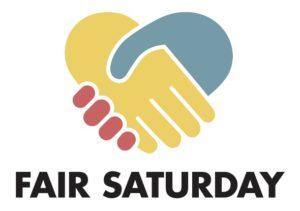 Fair Saturday. Artearen eta kulturaren bidez mundua aldatzeko eguna