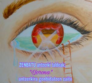 """Zenbatu: """"Llorona"""" antzerkia @ Begoñazpi Ikastola"""